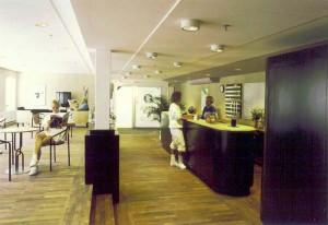 Fitness Center i Randers Mediehus